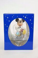 Tokyo Disney Resort Annual Passport Holder Limited Figure Mickey BLUE