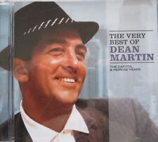 DEAN MARTIN - THE VERY BEST OF - THE CAPITOL & REPRISE YEARS - CD