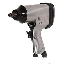 "PROFESSIONAL HEAVY DUTY 1/2"" DRIVE IMPACT WRENCH RATCHET AIR COMPRESSOR TOOL"