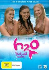 H2O Just Add Water SEASON 1 : NEW h20 DVD
