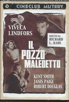 Il pozzo maledetto (1950) DVD