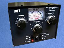 MFJ-974HB TUNER BALANCED LINE 10-160M 300W