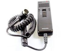 Philips LFH 0836 Mikrofon für Philips Diktiergeräte (10 poliger DIN Stecker)