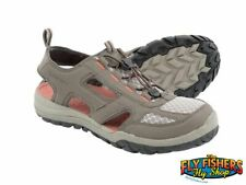 Simms Fishing RipRap Wading Sandal - Rubber Sole - Size 10.5 - NEW DISCOUNTED