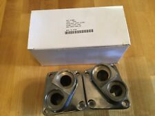 New Harley Davidson shovelhead  chrome tappet blocks