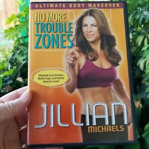 No More Trouble Zones (DVD, 2008)