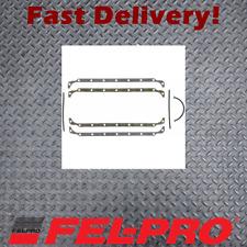 Fel-Pro Oil Pan Gasket Set suits Chrysler Valiant 340 (years: 72-74)