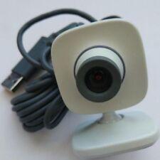Microsoft Xbox 360 Live Vision Camera w headset New Sealed