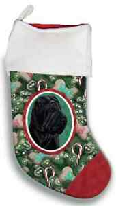 Shar Pei Christmas Stocking