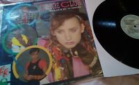 Culture Club – Colour By Numbers - LP
