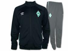 Umbro Werder Bremen Trainingsanzug  20 21 SVW Sportanzug Werder Knit Suit S-3XL