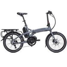 Tern Vektron D7i Elektro Klapp Fahrrad 20 Zoll Shimano 7 Gang E-Bike Elektrisch