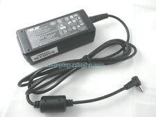 Caricabatterie ORIGINALE alimentatore per Asus EEE PC 1008HA series - 19V 2.1A