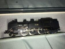 N Scale Kato 2002m C11 Mokei Import Japan Railway Gauge Spur Steam Engine 2-6-4
