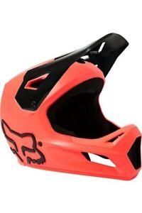 Fox Racing RAMPAGE HELMET Adult MTB Mountain Bike Bicycle