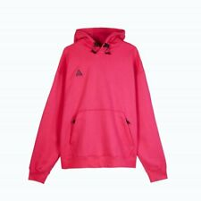 Nike ACG Pullover Men's Hoodie Rush Pink BQ3453-667 NEW WITH TAGS SALE