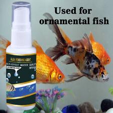 Aquarium Aquatic Algae Control Purifier Agent High Effective Safe Algae Removers