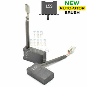 Dewalt Carbon Brushes for DW717XPS DW718XPS DWS780 D23700 DW718 DW717 Mitre Saw