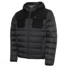 Calvin Klein Mens 2020 Padded With Chest Pockets Insulated Jacket 50% OFF RRP