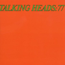 Talking Heads: 77 (Remastered) [cd + Dvd-a] CD NEW