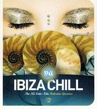 Various Artists - Nu Ibiza Chill / Various [New CD]