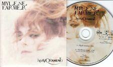 Mylene FARMER cd-single innamoramento (C) 2000 signifiant cardsleeve