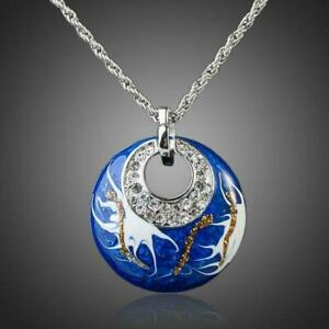 Me To You Gift Bag SEA VIBES ROUND NECKLACE KHAISTA