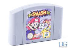 Super Smash Bros - N64 Nintendo 64 Retro Game Cartridge PAL [2]