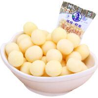 Tara Eji Mongolian specialty Milk Ball Cheese Snack Chinese 塔拉额吉浓香奶球蒙古酪酥 (500g)