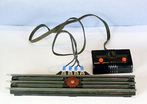 Lionel 6-5530 O-Gauge Uncoupler-Unloader Track Section
