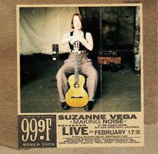 Suzanne Vega Making Noise Japan CD Obi 6 Tracks 1993 Indie Rock Folk