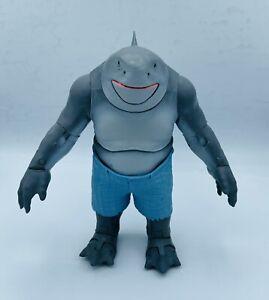 McFarlane King Shark BAF Complete DC Multiverse Suicide Squad