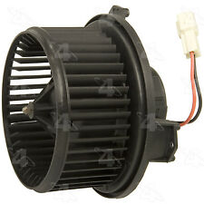Parts Master 75821 New Blower Motor With Wheel