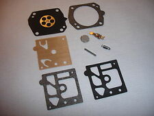 KIT GUARNIZIONE Diaframma Carburatore K10-HD Walbro Stihl BR320 400 420 Carb Set BR