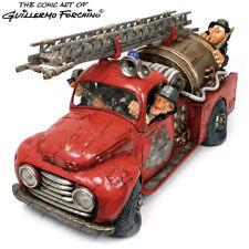 Guillermo Forchino FO85040, Fire Engine, Original