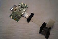 "T-détenu Board 320AP03C2LV0.1 pour 32"" CE32LD47-B Sanyo TV LCD, écran: LTF320AP02"