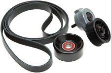 For Dodge D150 D250 Dakota Durango Ram 1500 Accessory Belt Drive Kit ACK070975