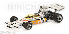 MINICHAMPS F1 530 724305 McLaren Ford M19 n°5 German GP 1972 Redman 1/43
