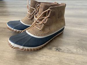 EUC Sorel Out 'N About Women's Shoes - US 8.5