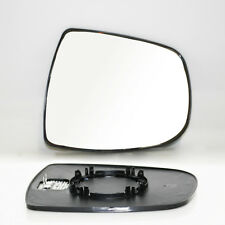 rechts Außenspiegel beheizte & Basis Glas für Opel Opel Vivaro 02-06
