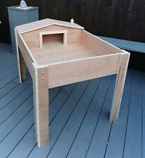 Tortoise Table - 4ft x 3ft