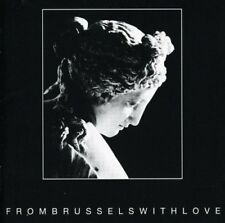 From Brussels With Love [CD]