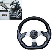 Professional Golf steering wheel Aluminum +Carbon Fiber Useful Practical