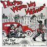 R. CRUMB - PLEASE WARM MY WEINER - 180-GRAM VINYL LP 2011 - OLD TIME HOKUM BLUES