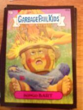 Garbage Pail Kids 2013 Minis #95b Bongo Bart BLACK NrMint-Mint