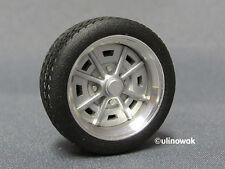 "99516-15 Alufelgen 1:18 VW Lemmerz-Design 15"" p"