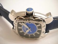 Mint INVICTA 3166 Espadon Quartz Stainless Steel Watch with Box