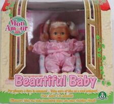BEAUTIFUL BABY - MON AMOUR ROSA c/passeggino