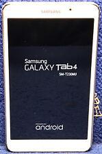Samsung Galaxy Tab 4 7.0 - 8 GB (SM-T230NU) WIFI | White | Used