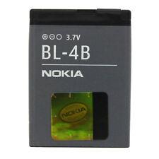 Batterie neuve Nokia 2630 2760 6111 7370 7373 7500 N76 5000 7380 - BL-4B